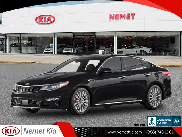 New 2019 Kia Optima SX Front Wheel Drive 4 Door Mid Size Passenger Car.  VIN: 5XXGV4L20KG288706 WE WILL TEXT A LINK BACK TO THIS VEHICLE TO VIEW  LATER.