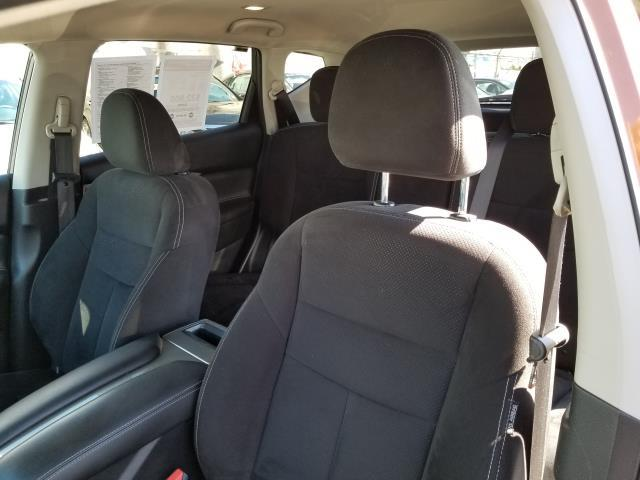 2015 Nissan Murano S 10