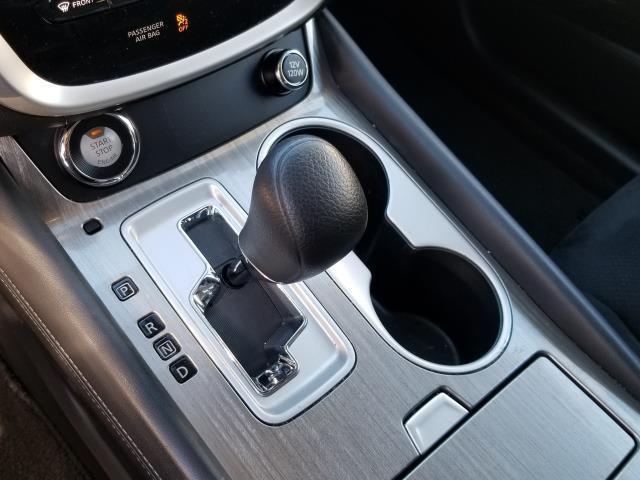2015 Nissan Murano S 21