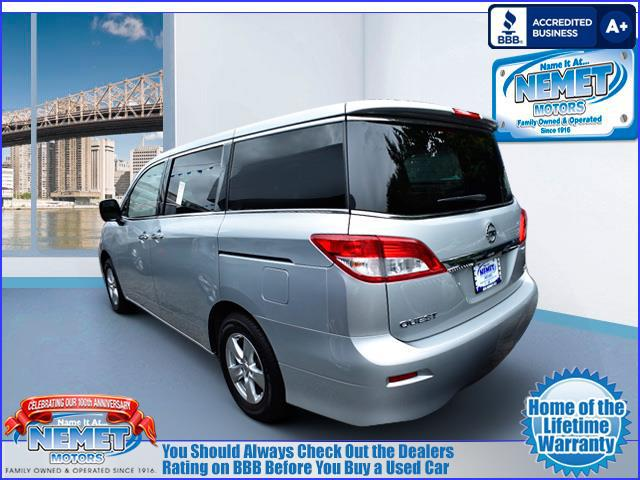 2015 nissan quest for sale in queens brooklyn long island ny jn8ae2kp8f9126787 nemet motors. Black Bedroom Furniture Sets. Home Design Ideas