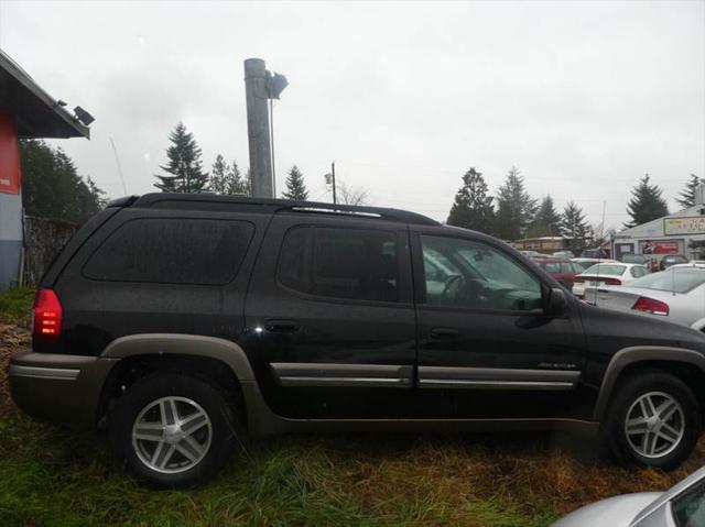 2003 Isuzu Ascender S for sale in Lynnwood, WA