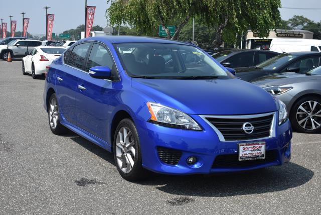 2015 Nissan Sentra For Sale Near Westbury, Hempstead, Syosset U0026 Long Island  NY. 3N1AB7AP7FY328651   South Shore Nissan.