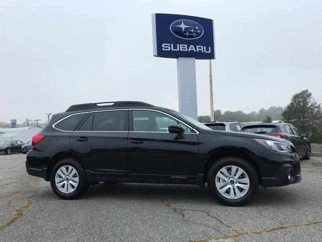 2019 Subaru Outback PREMIUM Sport Utility  NC