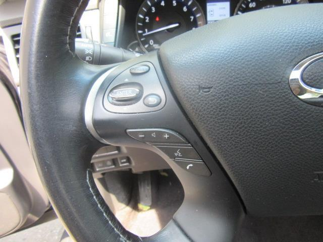 2015 INFINITI Q70L 4dr Sdn V6 AWD 19