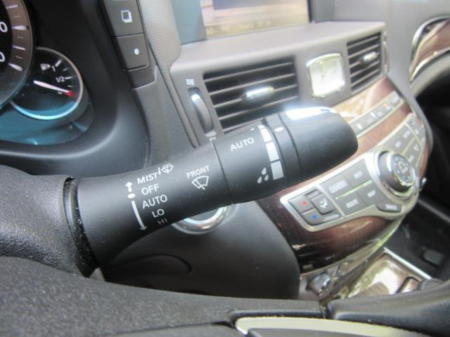 2015 INFINITI Q70L 4dr Sdn V6 AWD 22