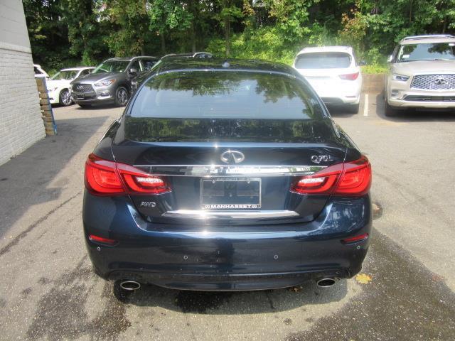 2015 INFINITI Q70L 4dr Sdn V6 AWD 5