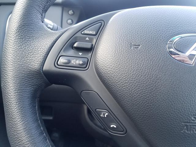 2017 INFINITI QX50 AWD 14