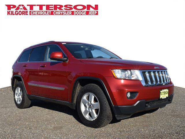 2011 Jeep Grand Cherokee Laredo [16]