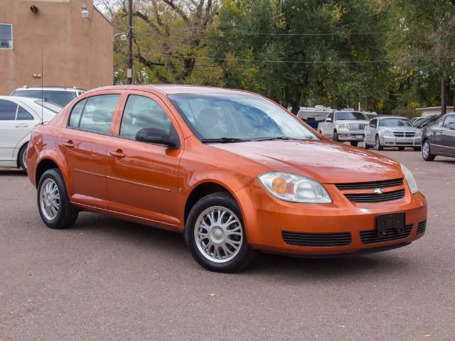 2007 Chevrolet Cobalt LT for sale in Colorado Springs, CO