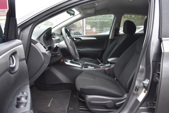 2017 Nissan Sentra S 12