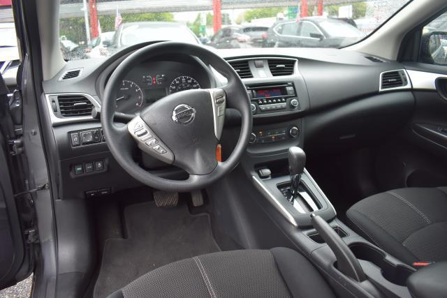 2017 Nissan Sentra S 14