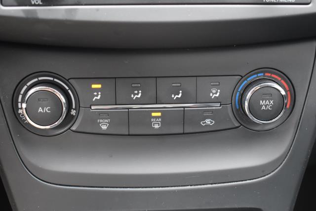 2017 Nissan Sentra S 18