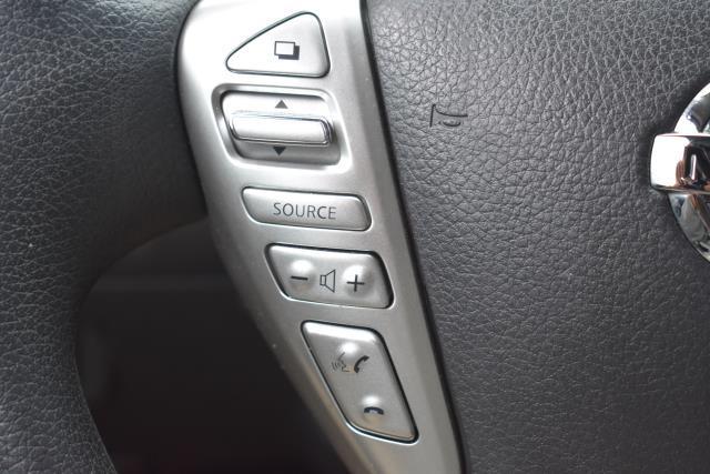 2017 Nissan Sentra S 21