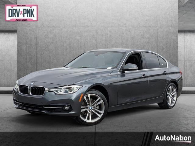 2018 BMW 3 Series 330i for sale in Vista, CA