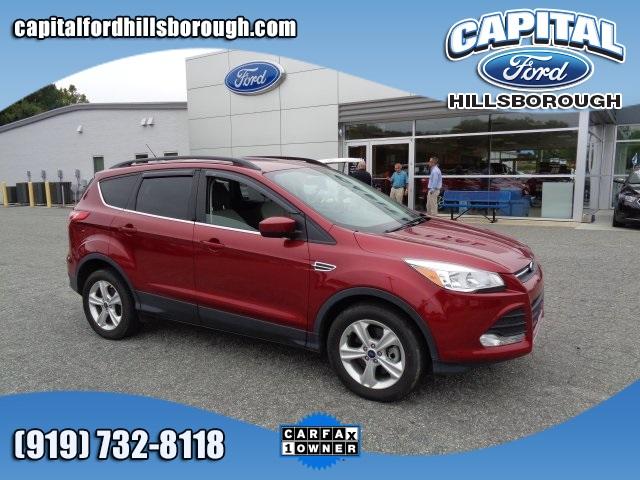2014 Ford Escape SE Sport Utility Hillsborough NC