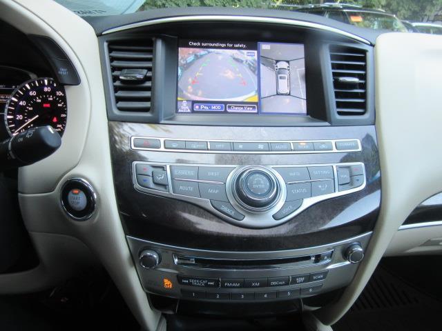 2015 INFINITI QX60 AWD 4dr 27