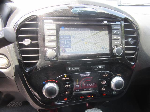 2015 Nissan JUKE SL 23