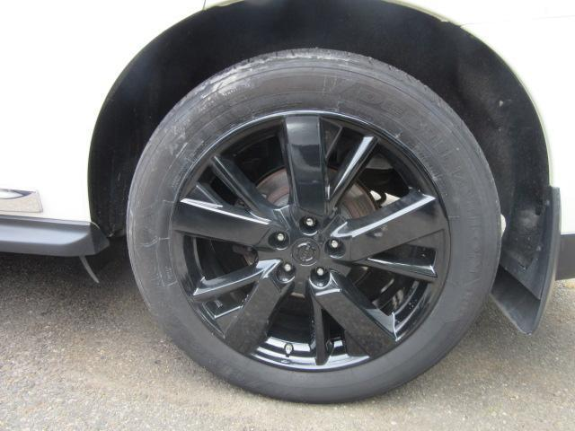 2015 Nissan Pathfinder Platinum 10