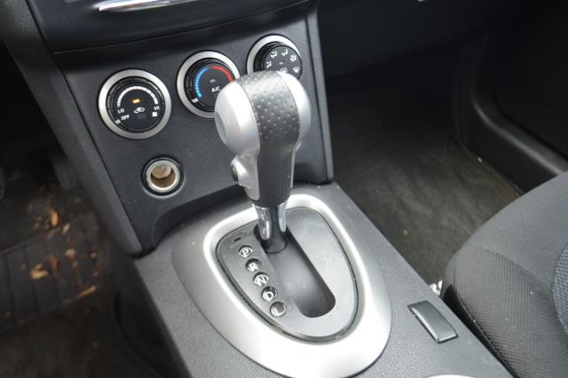 2015 Nissan Rogue Select S 20