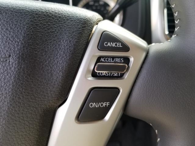 2017 Nissan Titan PRO-4X 22