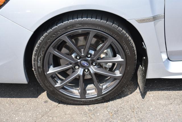 2018 Subaru WRX Limited 7