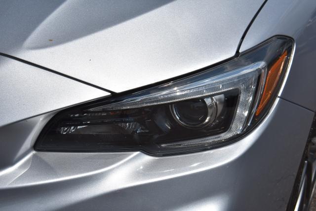 2018 Subaru WRX Limited 8