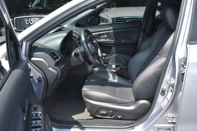 2018 Subaru WRX Limited 13