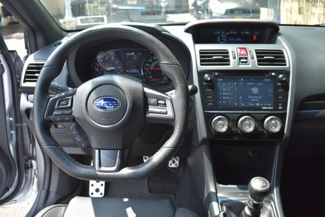 2018 Subaru WRX Limited 15