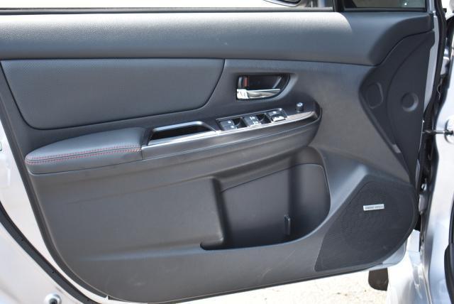 2018 Subaru WRX Limited 16