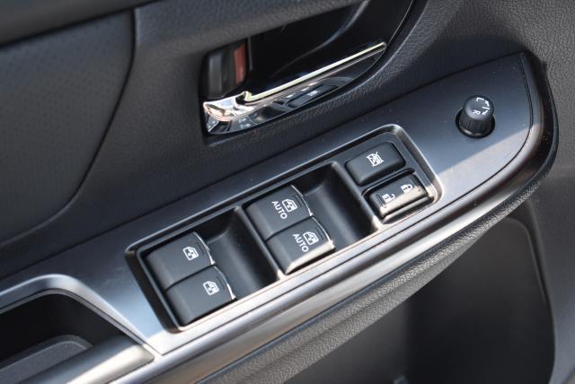 2018 Subaru WRX Limited 17