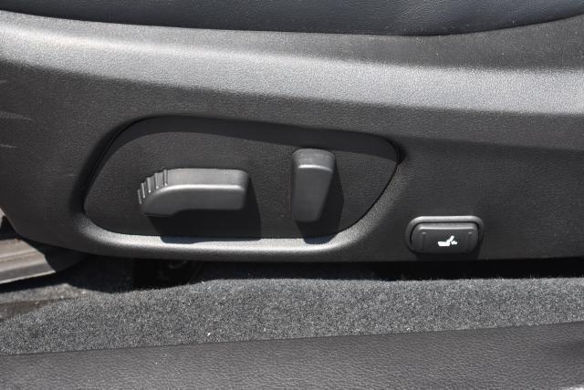 2018 Subaru WRX Limited 18