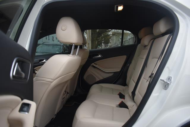2016 Mercedes-Benz GLA GLA 250 14