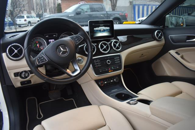 2016 Mercedes-Benz GLA GLA 250 15