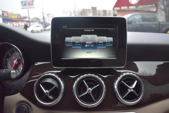 2016 Mercedes-Benz GLA GLA 250 20