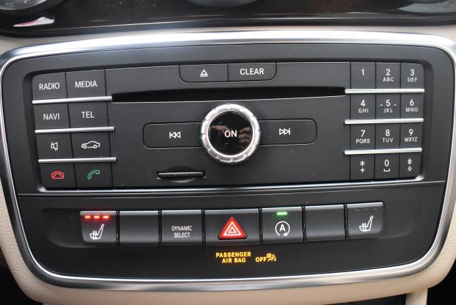 2016 Mercedes-Benz GLA GLA 250 21