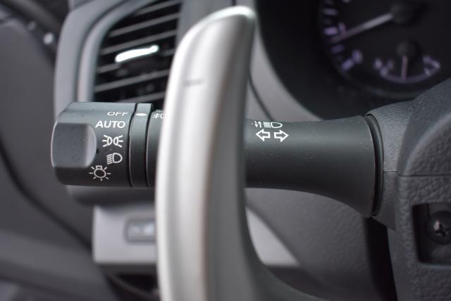 2018 Nissan Altima 2.5 SR 25