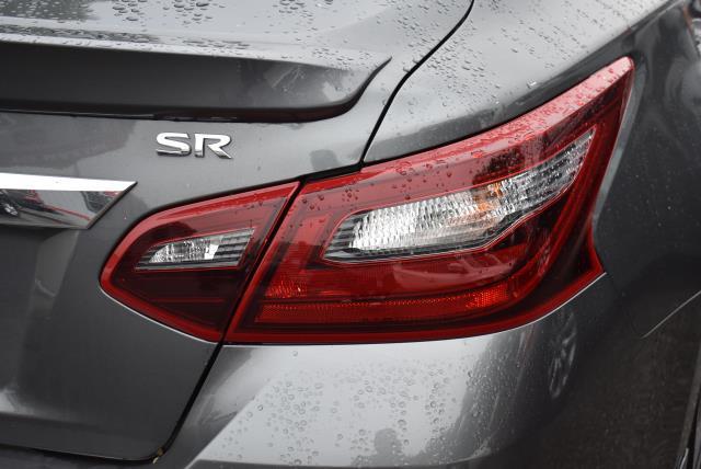 2018 Nissan Altima 2.5 SR 37
