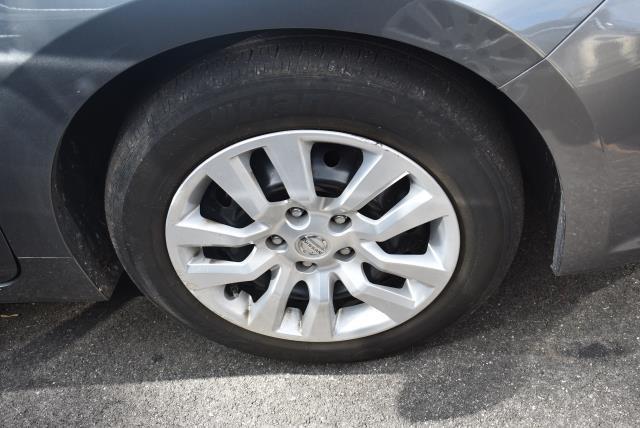 2017 Nissan Altima 2.5 S 3