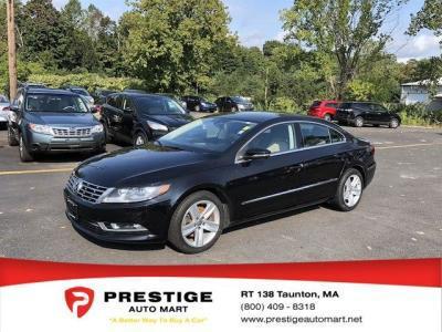 2013 Volkswagen CC Sport for sale in Taunton, MA