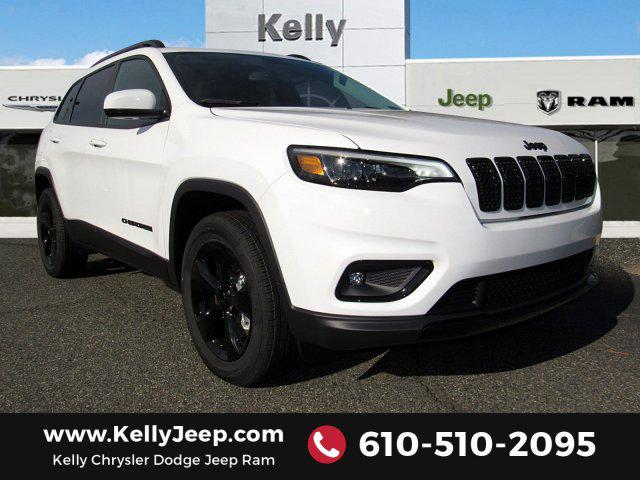 2019 Jeep Cherokee ALTITUDE Sport Utility Emmaus PA