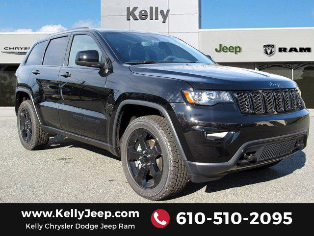 2019 Jeep Grand Cherokee UPLAND Sport Utility Emmaus PA