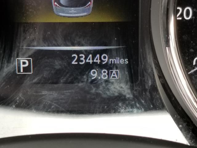 2016 Nissan Rogue S 27