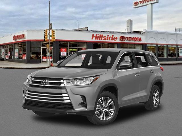 2018 Toyota Highlander LE Sport Utility Jamaica NY