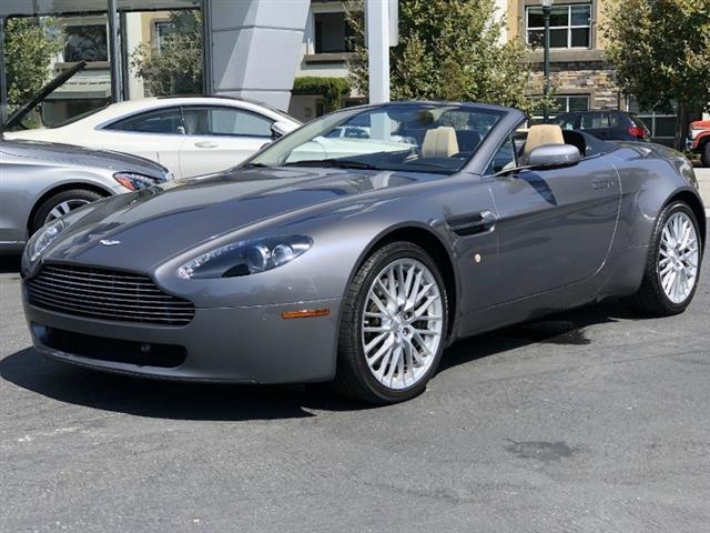 Aston Martin Convertibles For Sale Aston Martin Convertibles - Aston martin convertible price