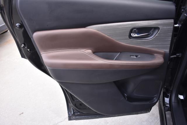 2015 Nissan Murano SL 10