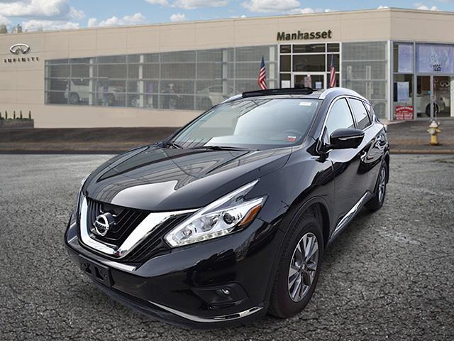 2015 Nissan Murano SL 2