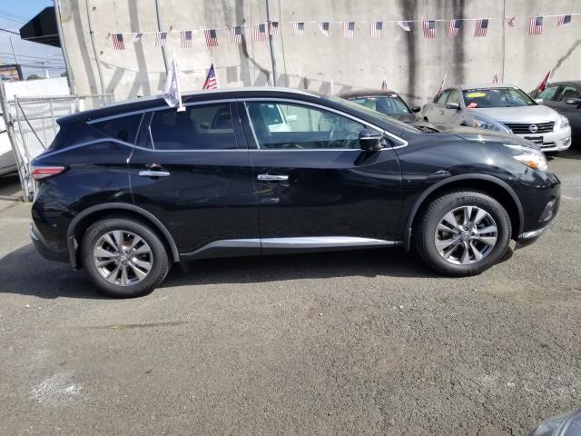 2015 Nissan Murano SL 4