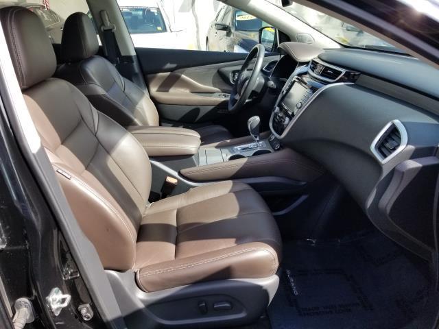 2015 Nissan Murano SL 12