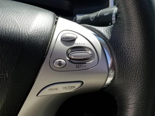 2015 Nissan Murano SL 21