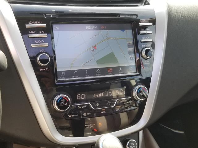 2015 Nissan Murano SL 22